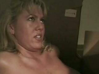 horny milf chennin blanc geting soaked twat