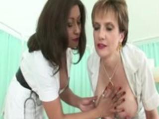 femdom fetish older nurses russian ejaculation
