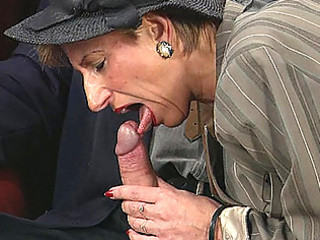 doggy porn with old mama