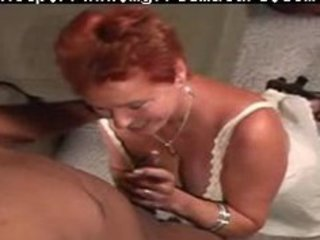 redhead mama vs black fellow mature mature porn