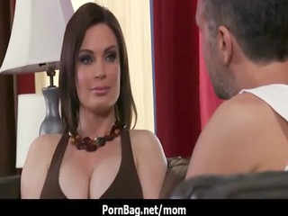 big tits mommy getting fucked real hard 11