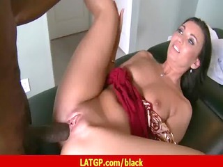 big tit milf riding large darksome dick 05