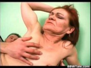 old older slut share trio big dick