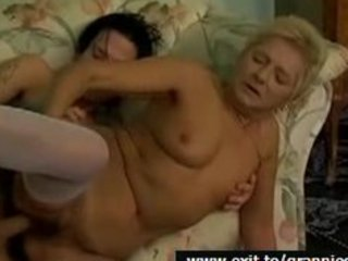 granny halena and her sperm shooting loverboy