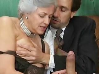 aged german women fucked