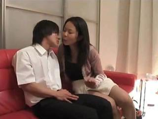 japanese mother son temptation 5
