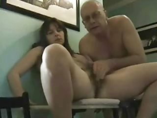 hairy older pair big o amateur very hot nice wife