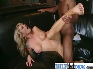 horny slut milf need hard sex with dark mamba