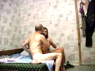 juvenile girl, mature chap film their fucking on