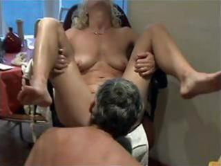 older tied down and gratified from inserted