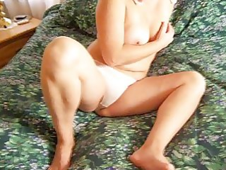 sexually excited wife