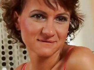 aged chelsea masturbating