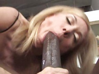 breasty milf nina hartley hard fuck by a black