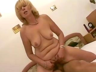 sexy granny sex