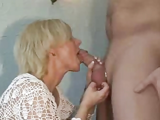 german mommy ii