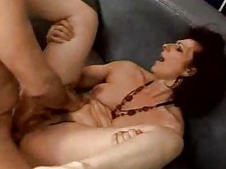 hairy older tramps acquire an anal banging