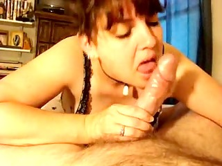 busty wifes oral