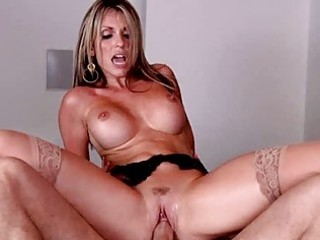 horny breasty d like to fuck banging a young dude
