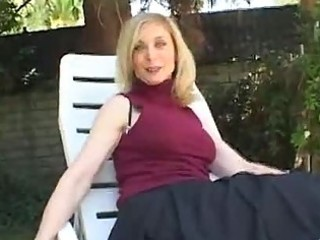 hot aged fucked outdoor