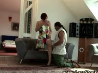 aged european babe in stockings jurks boyz jock