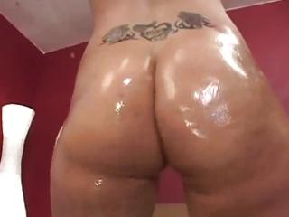 freak booty milf-ryan ryder