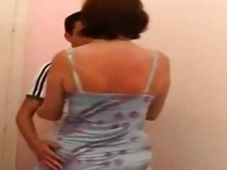 russian mamma and son family seductions 911