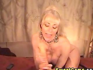 slutty breasty older hottie