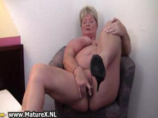 dirty mature housewife widens part10
