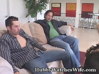 yummy wifey banged by young dude