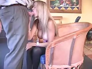 kinky amateur wife playing with dick