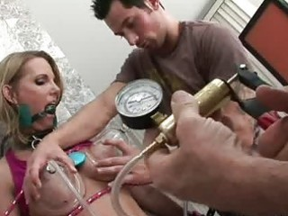 specific sadomasochism games for a hot milf nikky