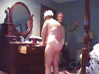 voyeur granny 9