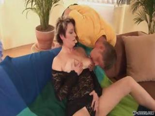 big tits older whore likes it is hardcore