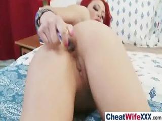 nasty lascivious wife get hardcore sex vid-511
