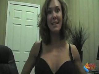 sexy milf brandi love cum facial bj oral-sex pov