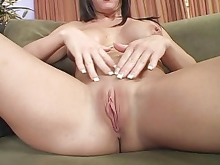 this mommy gets a creampie