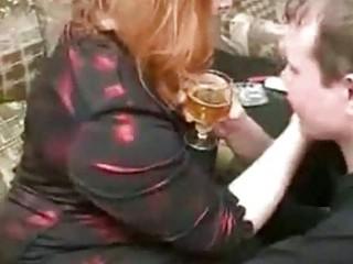 fat bbw russian older mama