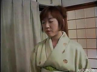 oriental wife pleasing her guy by oilbastard