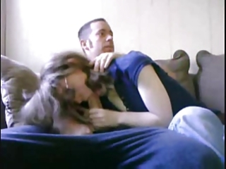 aunts friend give me a oral job with mom in the