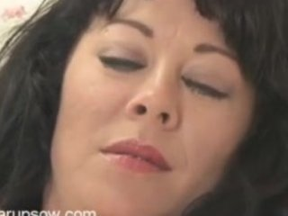 brunette d like to fuck charisma toying