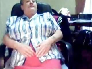 sandra 03 bbw granny with massive boobs