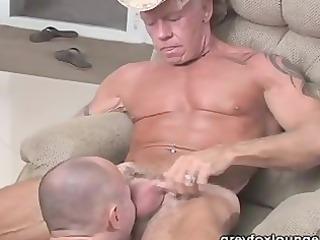lustful daddy