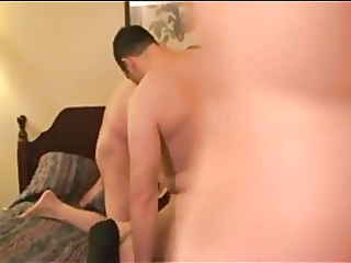 non-professional three-some 610 part 2 mother i